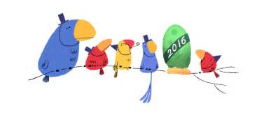 doodle de 2015 new doodle marks new year s 2015 2016 time