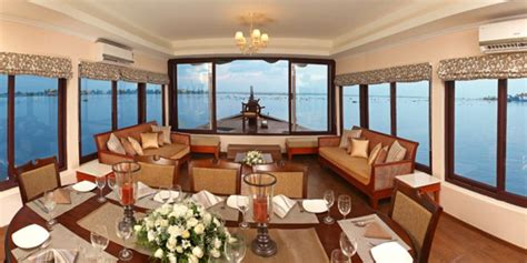 5 bedroom houseboat 3 bedroom houseboat in alleppey yatramantra holidays