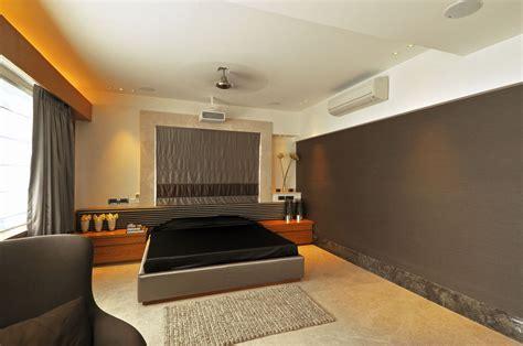 ZZ Architects Krupa Zubin Zainuddin Contemporary Interior Design Jhujunwala Apartment Mumbai 04