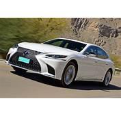 Lexus LS  Best Luxury Cars 2019 Auto