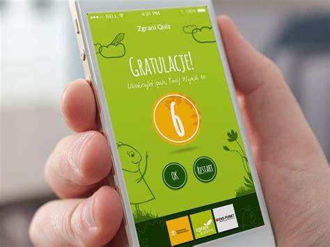 quiz app layout 12 best quiz design layout images on pinterest design