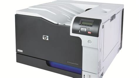 Printer Hp A3 Color hp color laserjet cp5225dn review alphr