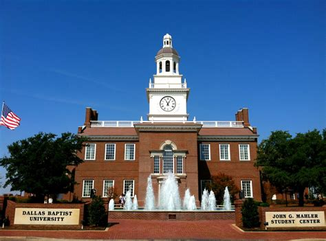 Cheapest Mba In Carolina by Ranking Universities From Most To Least Conservative