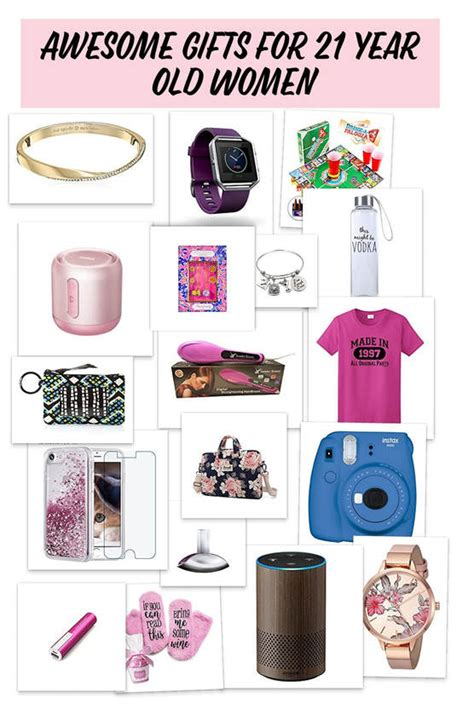 top gifts for women in their 20s gifts for 21 year best gifts for in their twenties