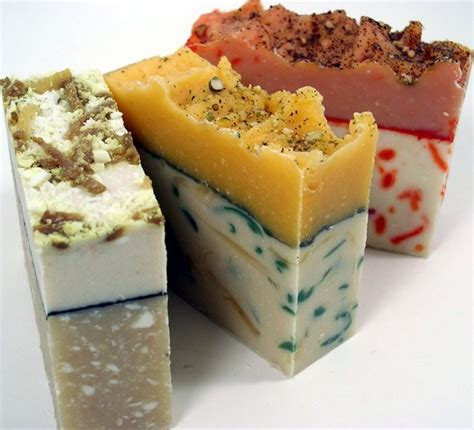 The Handmade Soap - the handmade soap a delight