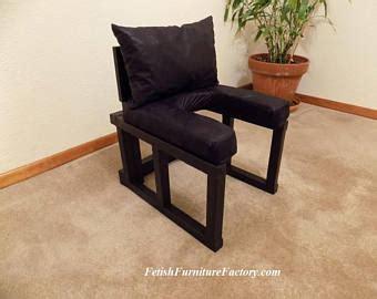 queening bench bdsm chair etsy