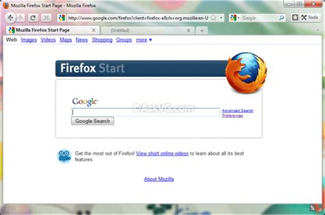 mozilla themes for windows xp download mozilla firefox 3 7 mockup theme now askvg