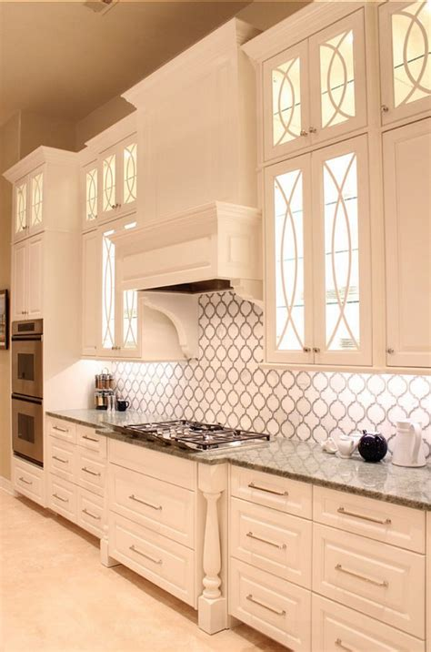 Kitchen Cabinet Tiles 35 beautiful kitchen backsplash ideas hative