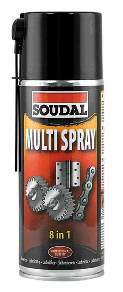 aerosols multispray en