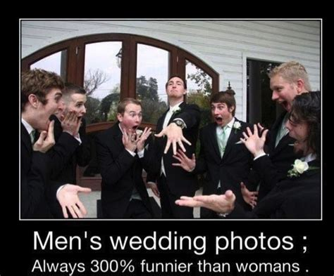 Funny Wedding Memes - men s wedding photos funny memes