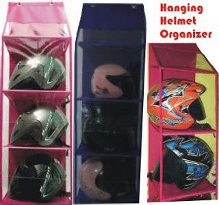 Rak Gantungan Helm gantungan jilbab rak tas rak sepatu rak helm