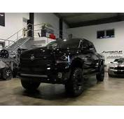 2014 Dodge Ram 1500 Lifted