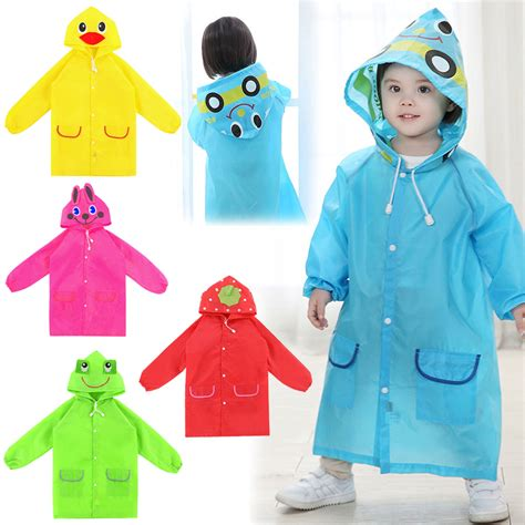 Jas Hujan Anak Anak Blue jas hujan anak model kartun blue jakartanotebook