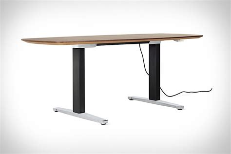 sit to stand desk renew sit to stand desk uncrate
