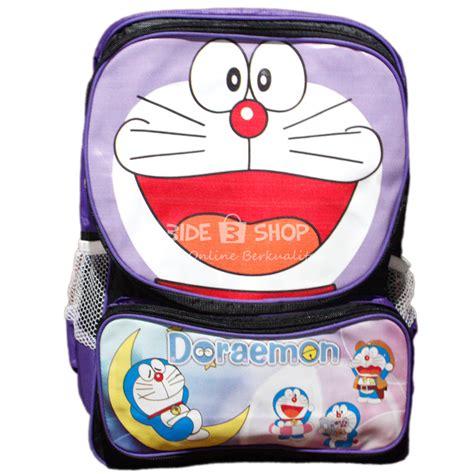 Tas Doraemon Tas Karakter Tas Ransel Wanita 1 jual tas ransel anak ungu doraemon besar sekolah gendong bide shop