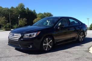 2016 Subaru Legacy 2016 Subaru Legacy 2 Month Impressions Autotrader