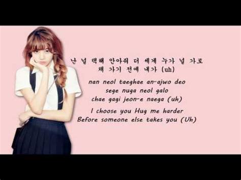 blackpink english lyrics blackpink whistle lyrics han rom eng free video and