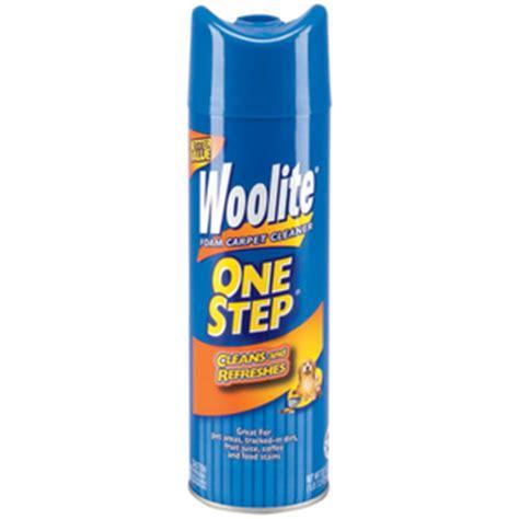 Woolite Upholstery Cleaner Reviews by Woolite One Step Foam Carpet Cleaner 10120076 Reviews