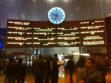 A Place Event Cinemas Imax Screen Picture Of Arclight Cinemas Los Angeles Tripadvisor