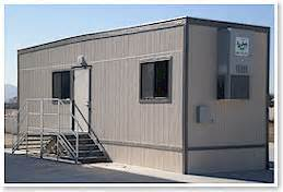 Office For Sale by Mobile Modular Structures Most Experienced In California