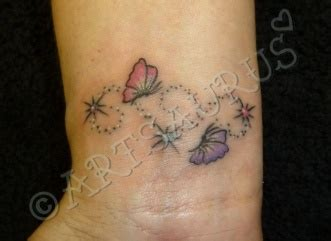 starburst tattoo butterfly starburst swirl wrist tattoos