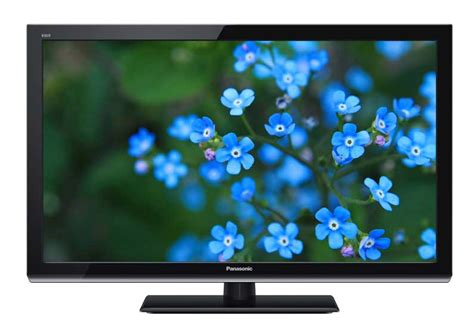 Led Panasonic Viera 29 Inch expressive lifelike colors and beautifully reproduced crisp lines