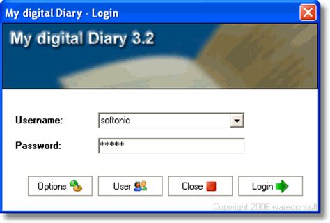 My Digital 2 by My Digital Diary