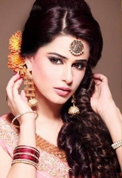 famous haircuts in pakistan pakistani best hairstyle for girls 2016