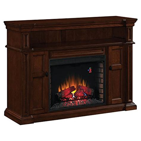 Classic Electric Fireplace Parts by Classicflame 28mm4684 M313 Wyatt Tv Stand For Tvs Up To 65