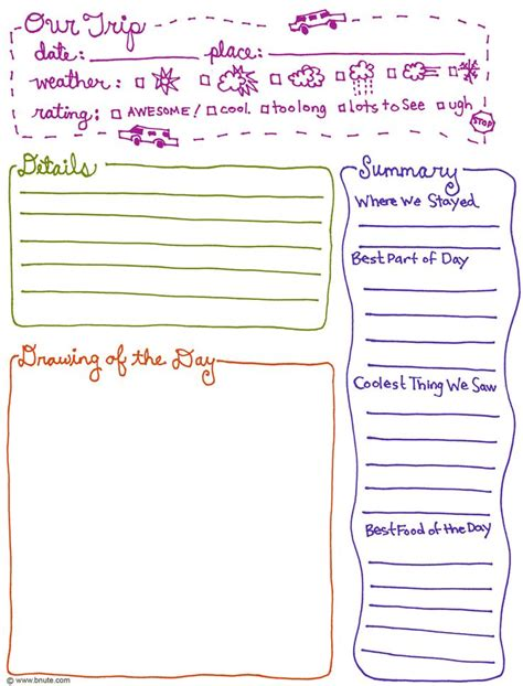 best 25 travel journal pages ideas on pinterest travel