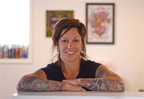 best female tattoo artists omaha artist named one of the top 5 in the u s