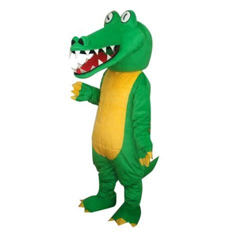 crocodile costume green crocodile crocodile costume crocodile mascot joyfay