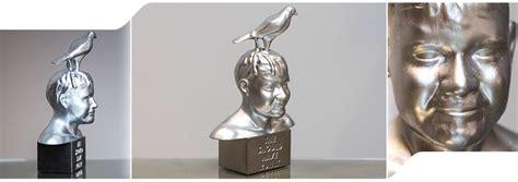 Custom 3d Print Trophy 3d printed gadgets award and trophies manufacturer