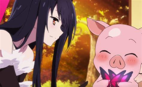 anime baru menyusul sao accel world juga dapatkan adaptasi anime baru