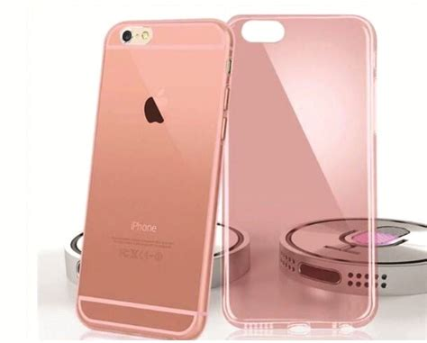 Casing Hp Softcase Iphone 6 Plus 6 Swirl 1 jual casing untuk iphone 5 5s 6 6 6plus quot transparan