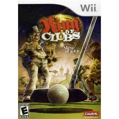 Wii Console At Walmart With 50 Gift Card - kings of clubs wii nintendo wii u wii walmart com