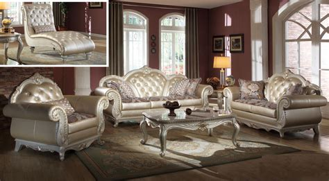 salvatore antique style button tufted living room sofa set quot rosetta quot luxury oversize victorian style living room sofa