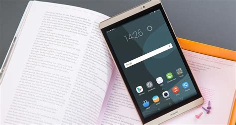 Tablet Huawei Second review musical tablet huawei mediapad m2 device boom