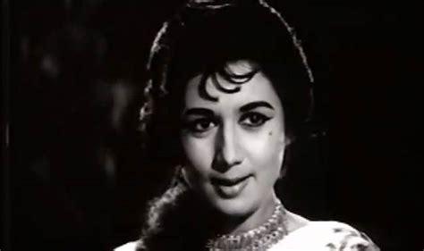 biography hindi film actress nanda veteran bollywood actress nanda passes away a tribute to