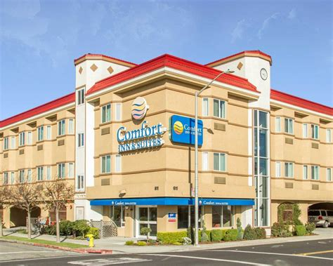 comfort inn san jose airport comfort inn suites san francisco airport west san bruno