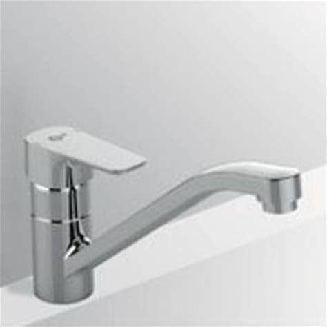 rubinetteria cucina doccette e miscelatori per lavello cucina ideal standard
