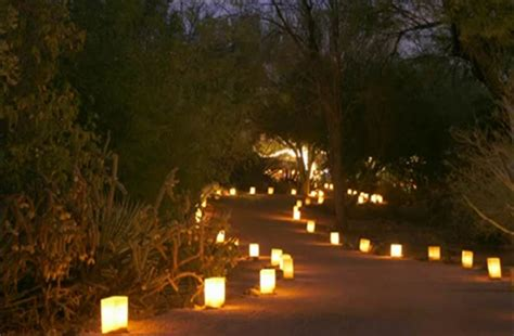38 Innovative Outdoor Lighting Ideas For Your Garden Outdoor Garden Lights