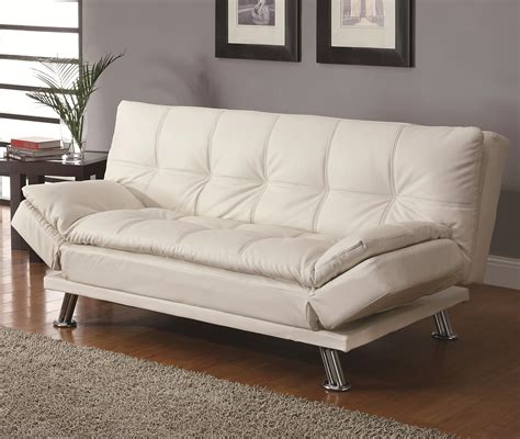Sofa Beds Contemporary Styled Futon Sleeper Sofa With The Sofa Bed Collection