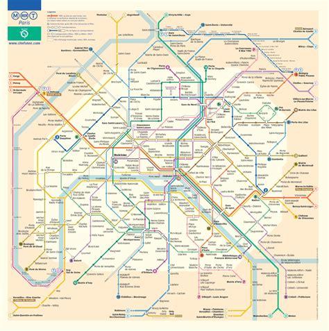metro maps metro map of