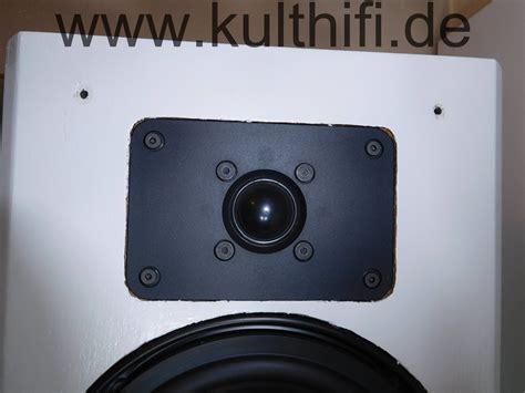 Lackieren Lautsprecher by Lautsprecher Braun Atelier Hifi M90 Grau Lackiert Top Sound