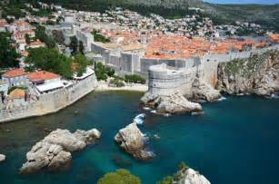 landing croatia exploring king s landing on a game of thrones tour of