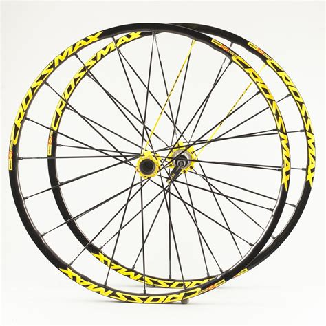 2016 Mavic Crossmax Sl Pro Ltd Ssc 29in Mountain Wheelset Cannondale Lefty 2 0 Ebay Mavic Pro Foam Template
