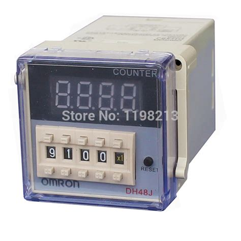 Counter 4 Digit buy wholesale omron digital counter from china omron digital counter wholesalers