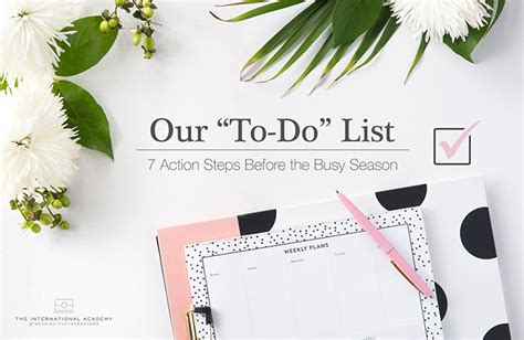 7 Things To About His Parts by 7 Things To Do Before Busy Season Part 1 The Emergency