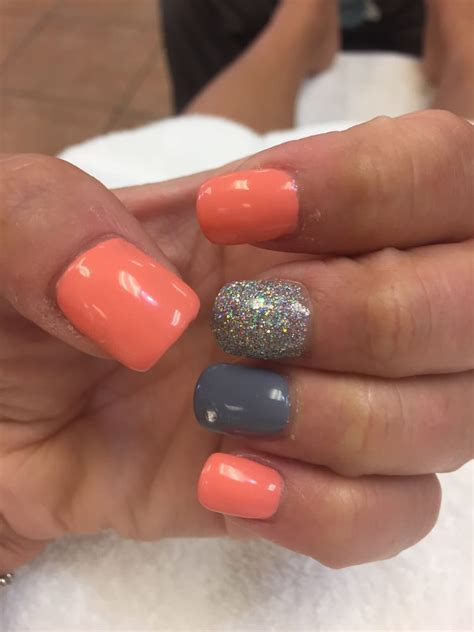 Manicure Pedicure Di Salon pink n white nails spa 36 foto manicure pedicure